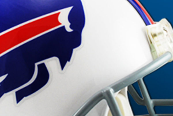Buffalo Bills Digital Marketing