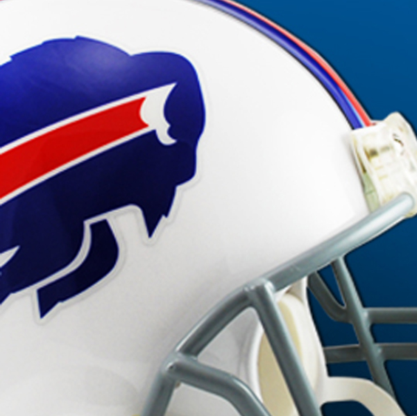 Buffalo Bills Digital Marketing