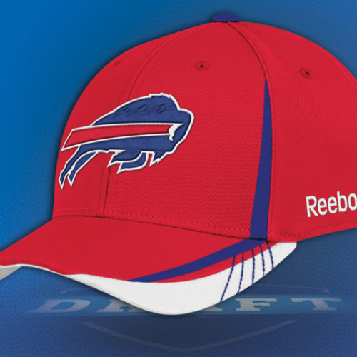 Buffalo Bills Print Marketing