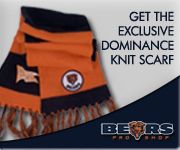 ChicagoBears.com Banner Ad