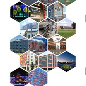 Frey Electric website portfolio page